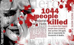 Image result for Muslim Massacre Gujarat India
