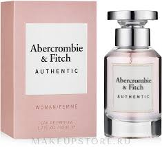Abercrombie & Fitch Authentic - Парфюмированная вода:купить с ...