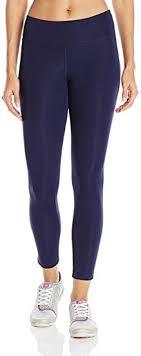New Balance Women's Nb Legging, Pigment, Small ... - Amazon.com