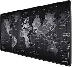 world map desk mat - Amazon.com
