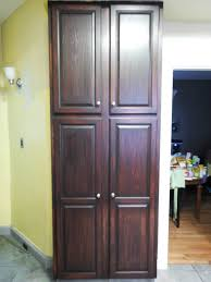 pantry cabinet freestanding images kitchens