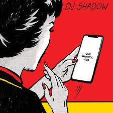 <b>DJ Shadow</b> on Spotify