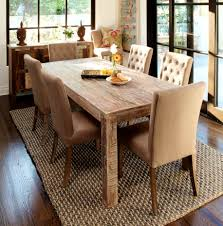 real rustic kitchen table long: furniturelovable keep real our rustic kitchen table long dining modern round room sets diy