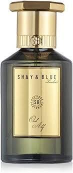 <b>SHAY & BLUE</b> Fragrance Concentrée, 100 ml: Amazon.co.uk ...