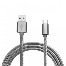 2m Type-C Male to USB Male Data Charging Cable for HUAWEI ...