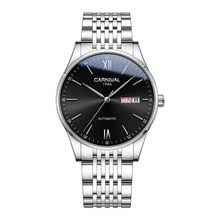 <b>Carnival</b> Brand Automatic <b>Watch</b> reviews – Online shopping and ...