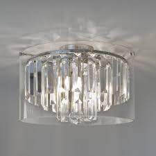 astro lighting evros light crystal bathroom ceiling fitting in crystal lights urban outfitters crystal lights for bathroom astro lighting evros light crystal bathroom