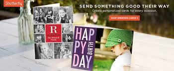 Personalized Greeting Cards, Custom eCards and Postcards