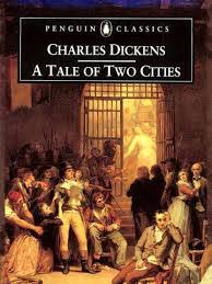 charles dickens a tale of two cities custom essayscharles dickens a tale of two cities