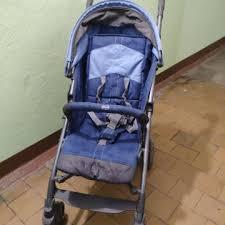 Прогулочная <b>коляска трость Chicco Echo</b> – купить в Москве, цена ...