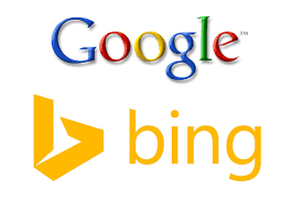 Image result for bing logo review