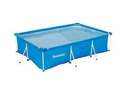 <b>бассейн bestway</b> deluxe <b>splash</b> frame 56404 56043 | novaya-rossia ...