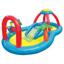 ≡ Детские <b>надувные</b> игровые центры <b>Intex</b> — интернет-магазин ...