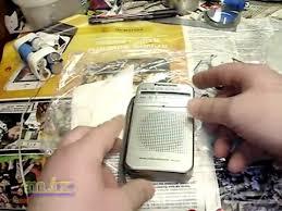 <b>Panasonic RF</b>-P50 radio <b>радиоприёмник</b> - YouTube