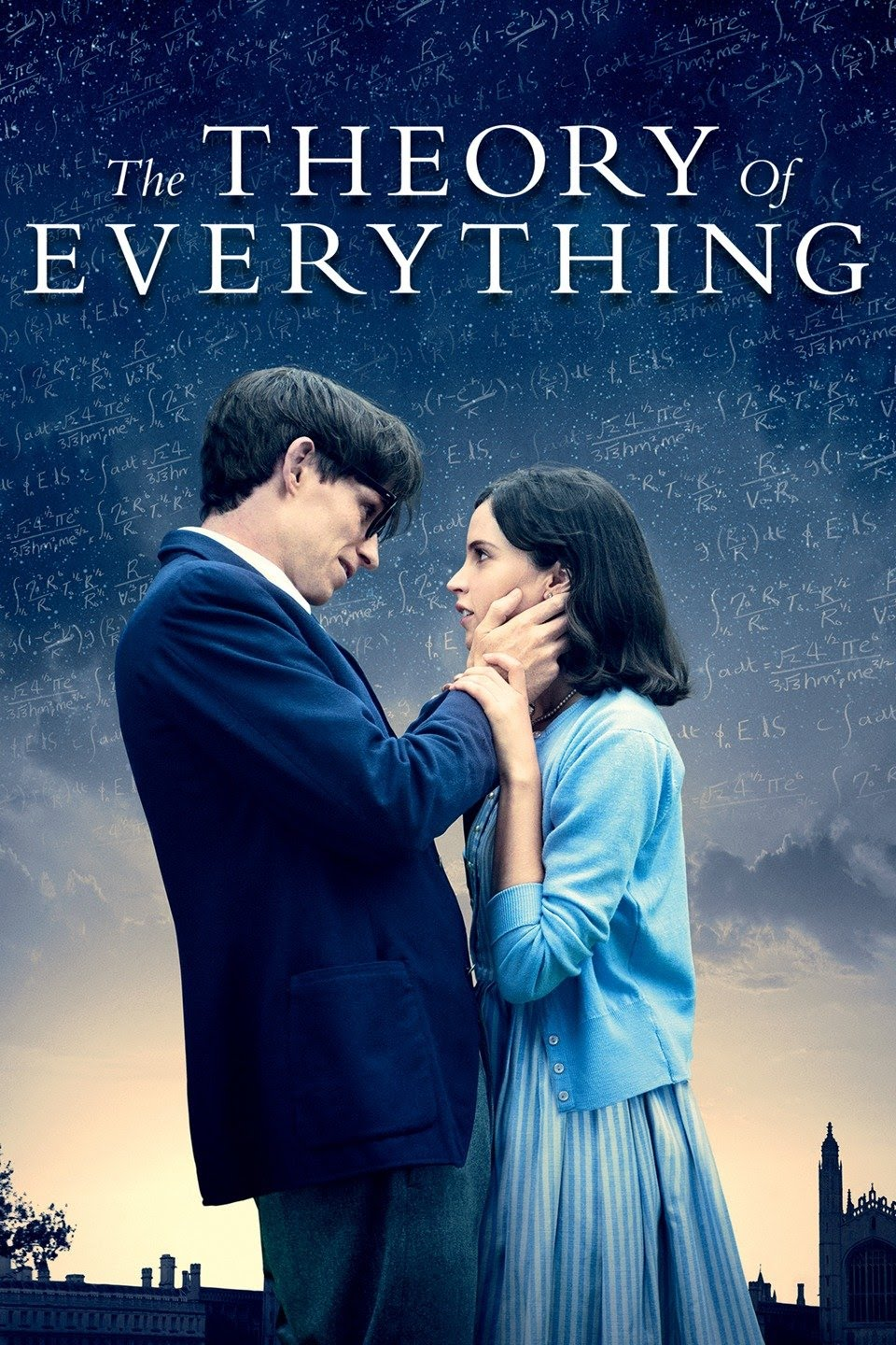 The Theory of Everything (2014) Dual Audio {Hindi-English} 480p | 720p
