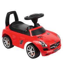 Машина-<b>каталка Chilok BO</b> Mercedes-Benz SLS AMG, цвет ...