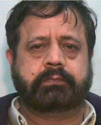 LOCKED UP: Khan was sentenced to five and a half years behind bars - mohammed-bilal-khan
