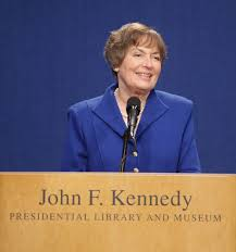 brooksley born john f kennedy presidential library museum 2009 profile in courage award recipient brooksley born 18 2009