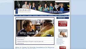 franklinscreenshot png new ask us about online scheduling for your website physical therapy marketing
