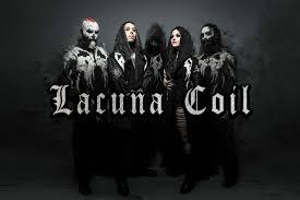 <b>Lacuna Coil</b> - Black Anima