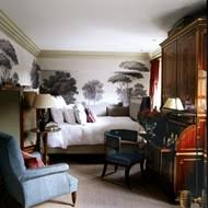 bedroom design idea: double duty simon upton house sep pr bt x
