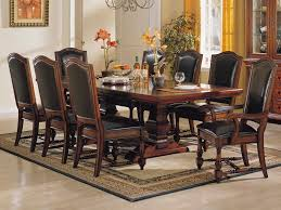 Dining Rooms Tables And Chairs Fascinating Formal Dining Room Table Sets Image Cragfont