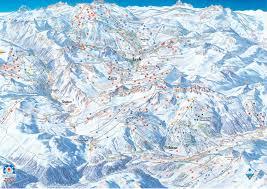 st anton ski resort work a winter season st anton trail map