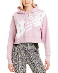 New Balance <b>Hoodies</b> for Women - Up to 67% off at Lyst.com