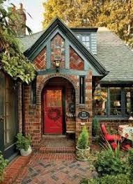 ideas about Tudor Cottage on Pinterest   English Tudor    A Textbook s Tudor in Portland