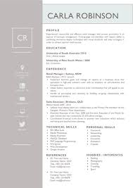 resume template ceo resumes award winning executive examples 87 astonishing 1 page resume template