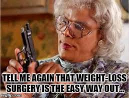 Funny WLS memes - General Gastric Sleeve Surgery Discussion ... via Relatably.com