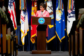 u s department of defense photo essay hagel hosts lesbian gay bisexual and transgender pride month event at pentagon