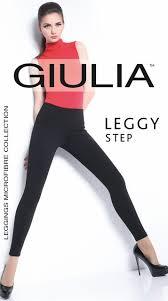 Купить Леггинсы LEGGY <b>STEP</b> 02 Giulia. <b>Бельё и колготки</b> в ...