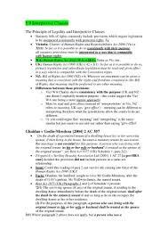 law public law statutory interpretation notes   essay    law public law statutory interpretation notes   essay exam notes
