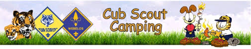 Image result for cub scout campout