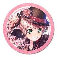 <b>Bang dream</b> Bandori anime <b>roselia</b> hello happy world pastel pallets ...