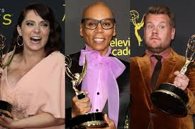 Creative Arts Emmys 2019: Complete Winners List   TV Guide