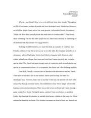 how to write extended definition essays   essay topicshow extended definition essay on