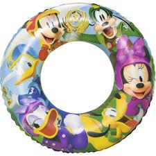 <b>Круг надувной Bestway Swim</b> Ring 91004, цвет в ассортименте ...