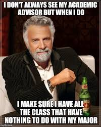 The Most Interesting Man In The World Meme - Imgflip via Relatably.com