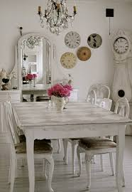 9 lovely table in the style of shabby chic beautiful shabby chic style