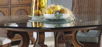 latest dining tables: glass top dining tables best home interior and architecture