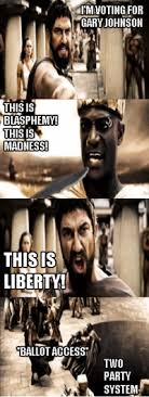 This Is Sparta!: Image Gallery | Know Your Meme via Relatably.com
