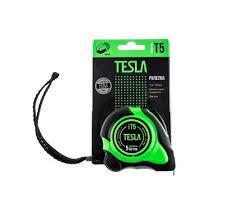 <b>Рулетка Tesla T</b>-<b>5</b> - цена, отзывы, фото - купить в Москве, СПб и РФ