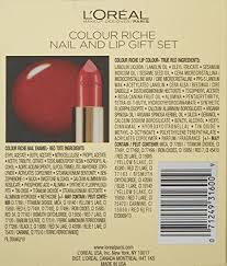 l 39 oreal paris cosmetics art of color makeup kit in the uae see s reviews and in dubai abu dhabi sharjah health and beauty desertcart
