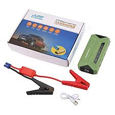 30000mAh Portable Car <b>Jump Starter</b> Pack Booster LED Charger ...