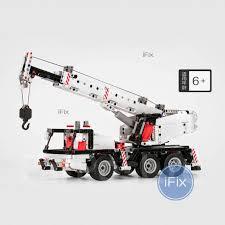 <b>Конструктор Xiaomi Mi MITU</b> Crane (кран) - Игрушки во ...