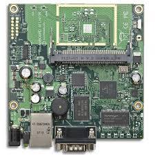 <b>Материнская плата Mikrotik RouterBOARD</b> 411AH купить в Санкт ...