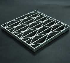Safetread <b>Diamond Pattern</b> - Steel Gratings | Lionweld Kennedy ...