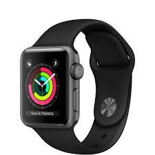 <b>Умные часы Apple</b> (<b>Series 3</b>)